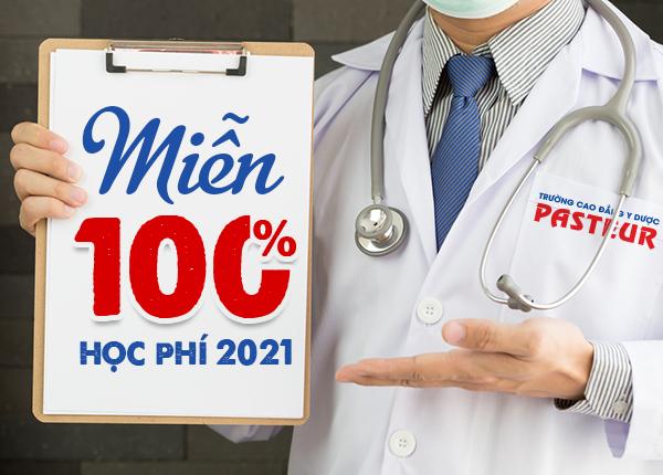 Địa chỉ đào tạo Cao đẳng Điều dưỡng chính quy có học phí thấp