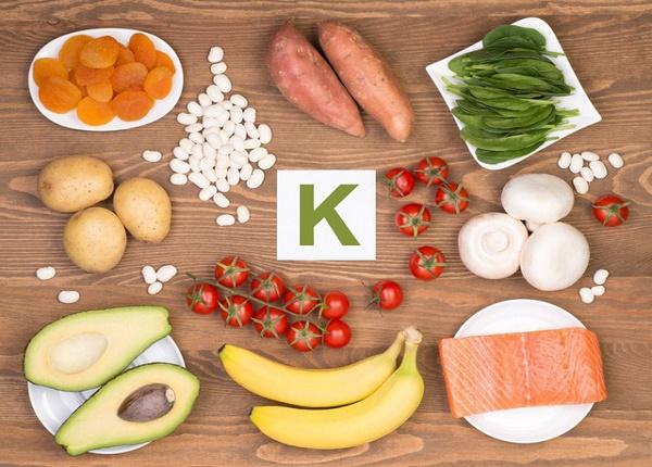 Chế độ ăn của người bệnh suy tim nên bổ sung các thực phẩm giàu kali